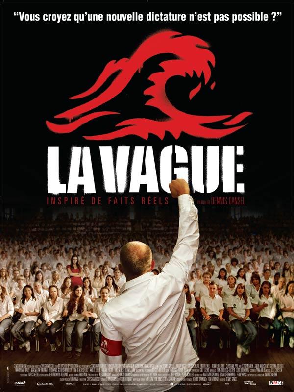 """Résultat de recherche d'images pour """"la vague dennis gansel film"""""""