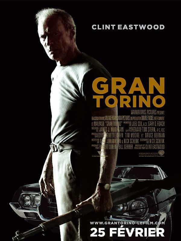 Télécharger Gran Torino DVDRIP VF