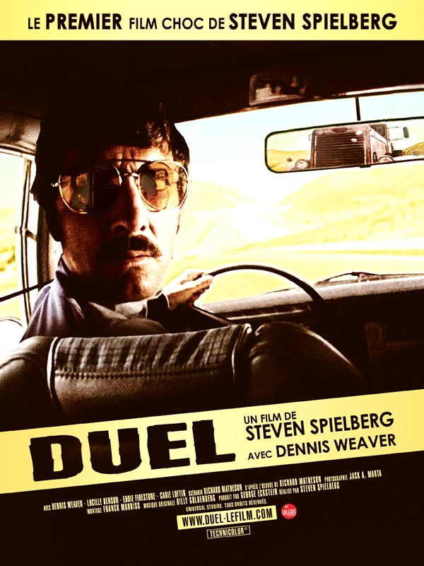 Duel Film