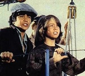 Affiche de la série Matt et Jenny