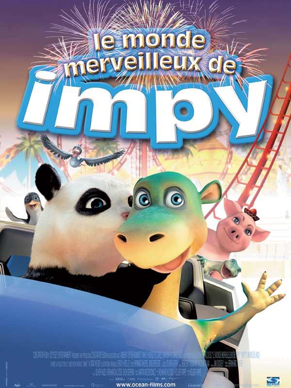 Télécharger Le Monde merveilleux d'Impy DVDRIP VF