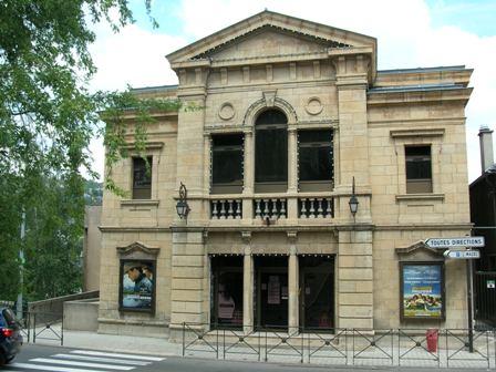 Cinéma Trianon à Mende (10 ) - Achat ticket cinéma disponible