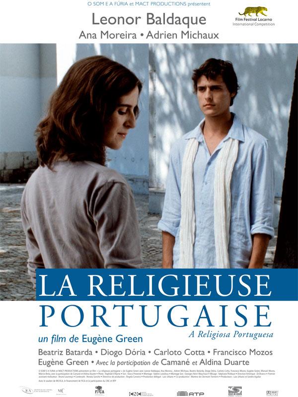 La Religieuse portugaise (The Portuguese nun)