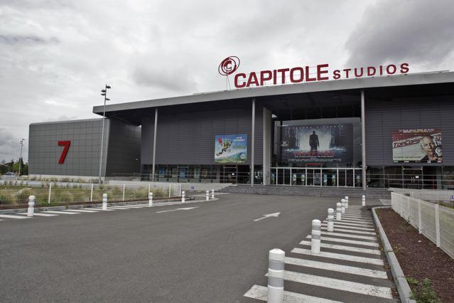 Cinéma Capitole Studios - Avignon à Le Pontet (10 ) - Achat