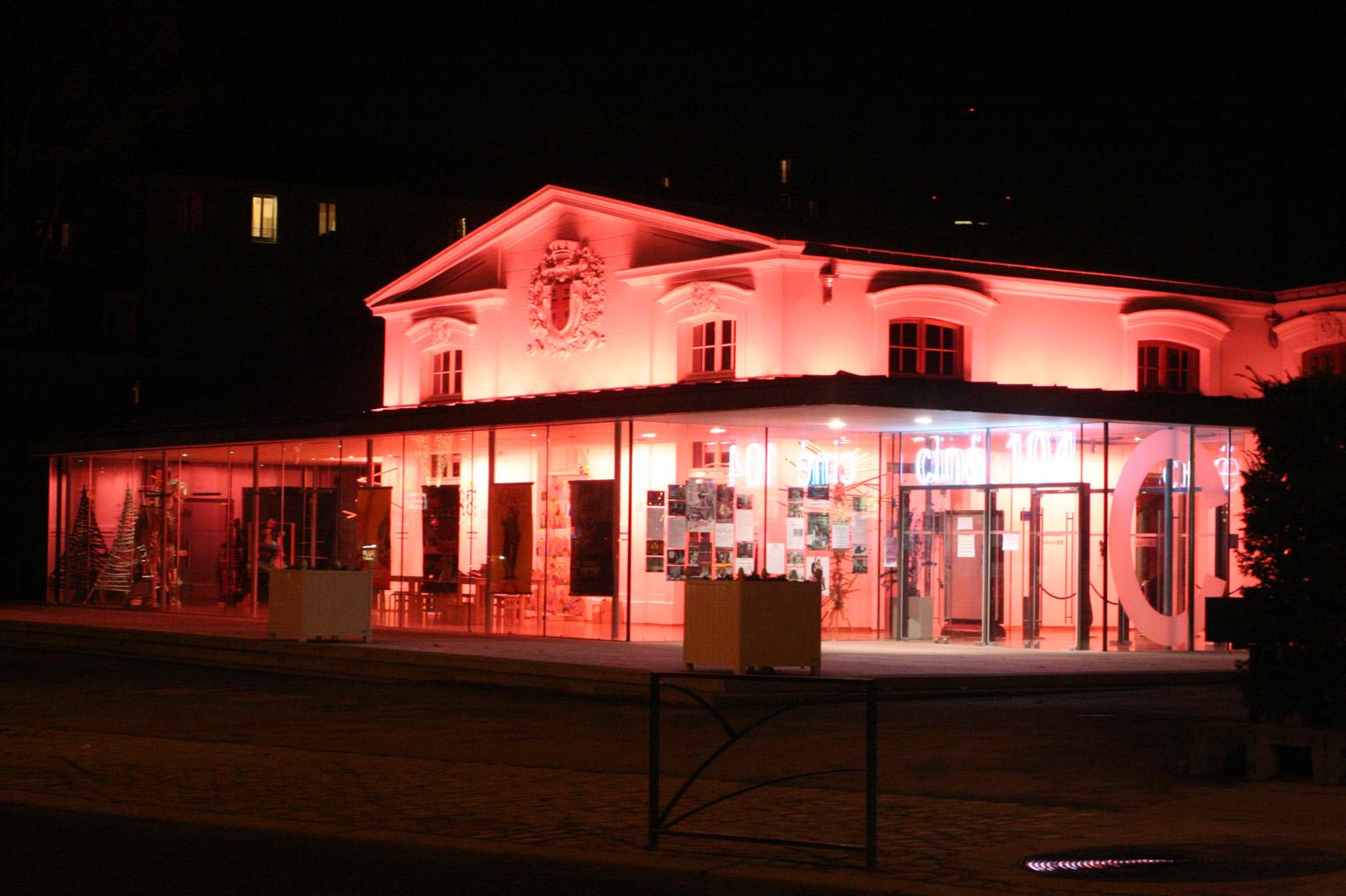 Cinéma Ciné 9 à Pantin (9 ) - AlloCiné