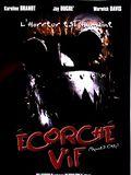 Dernieres Critiques Du Film Ecorche Vif Allocine