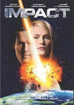 Affiche de la série Impact