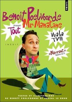 Affiche de la série Les carnets de monsieur Manatane