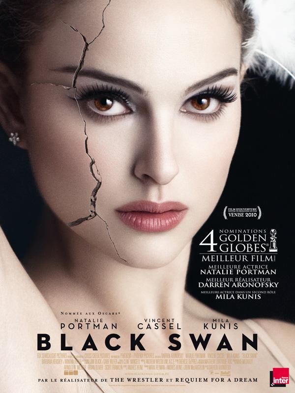 Achat Black Swan en Blu Ray - AlloCiné