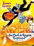 Un Chef de rayon explosif