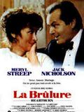 Télécharger La Brûlure HD DVDRIP Uploaded
