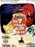 Télécharger Le cirque du docteur Lao HD VF