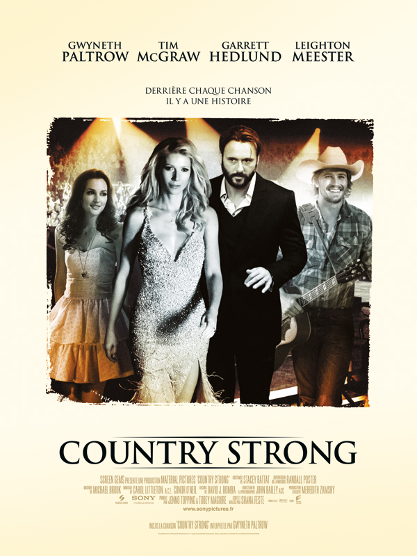 Télécharger Country Strong Gratuit Uploaded