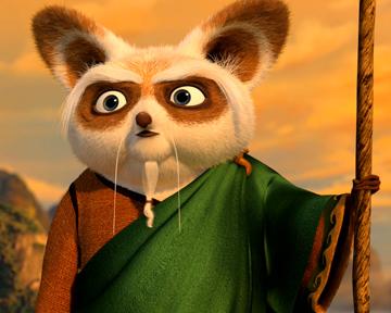 Bande annonce 2 vf de kung fu panda 2 2011 au cin ma - Kung fu panda 3 telecharger ...
