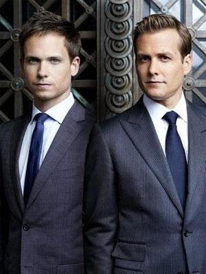 Suits s03 Nl