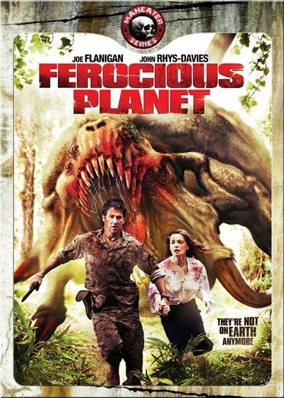 Télécharger Ferocious Planet HD VF