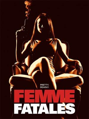 Affiche de la série Femme Fatales