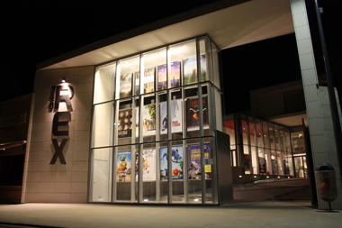 Cinéma Le Rex à Nogent-le-Rotrou (9 ) - AlloCiné
