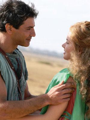 Affiche de la série Pompei