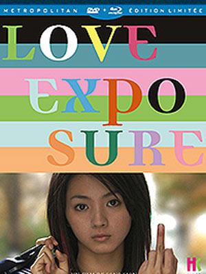 Télécharger Love Exposure Gratuit HD