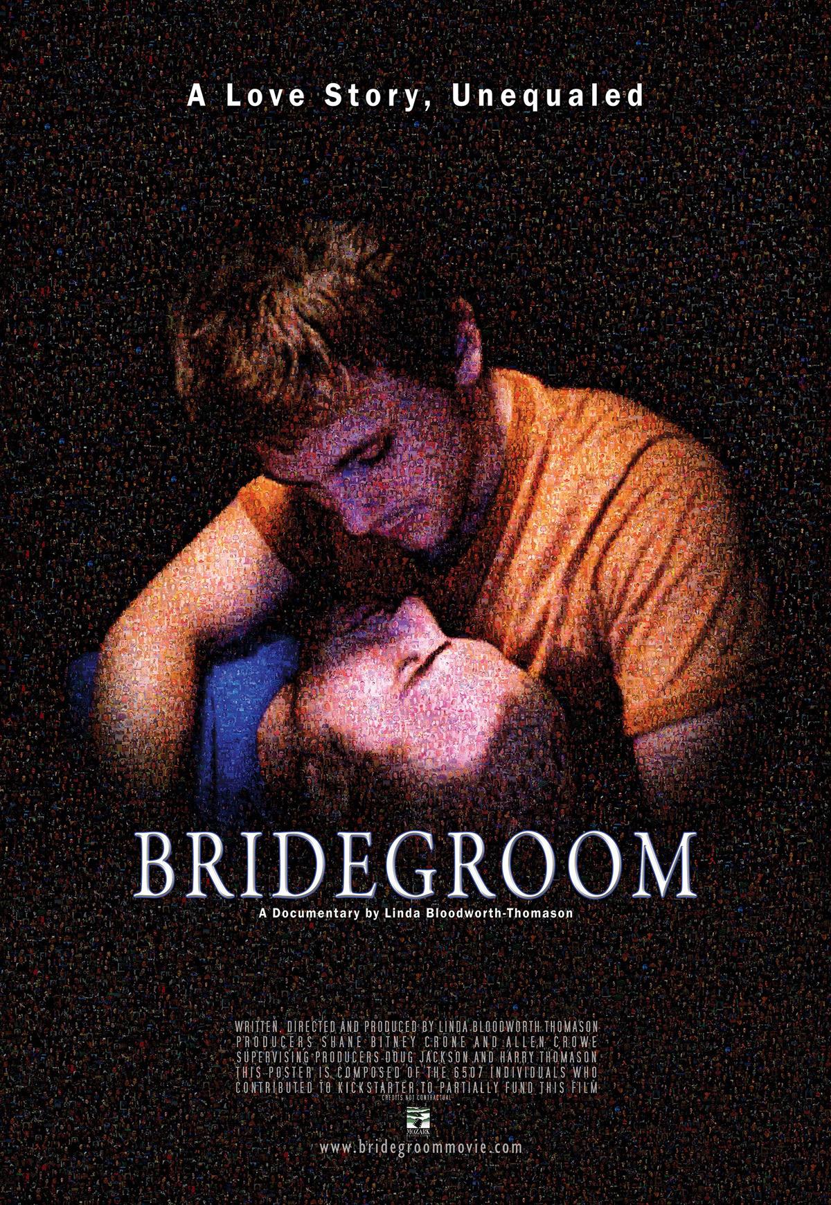 Télécharger Bridegroom DVDRIP VF