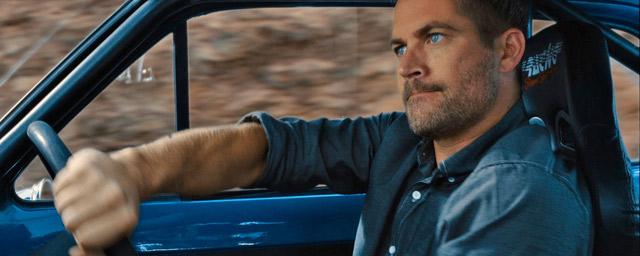 Fast Furious 7 Paul Walker En Images De Synthese Bonne Ou Mauvaise Idee Sondage Actus Cine Allocine