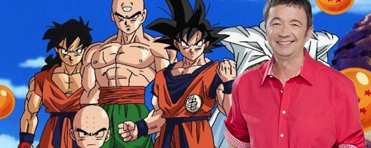Dragon Ball Z Saviez Vous Que Jose De Scenes De Menages Double Un Personnage Emblematique De L Anime News Series Allocine