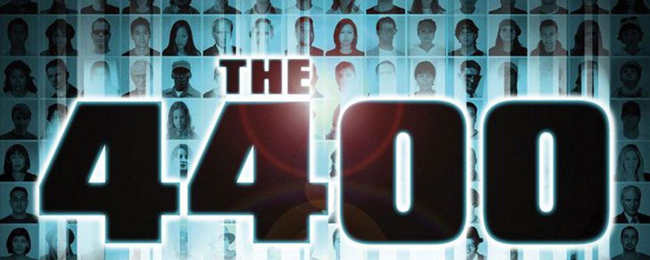 Les 4400 Un Reboot En Preparation Pour La Cw News Series A La Tv Allocine