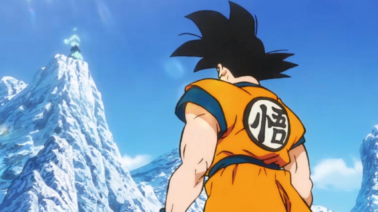 Dragon Ball Super La Serie Animee De Retour En Juillet News Series A La Tv Allocine