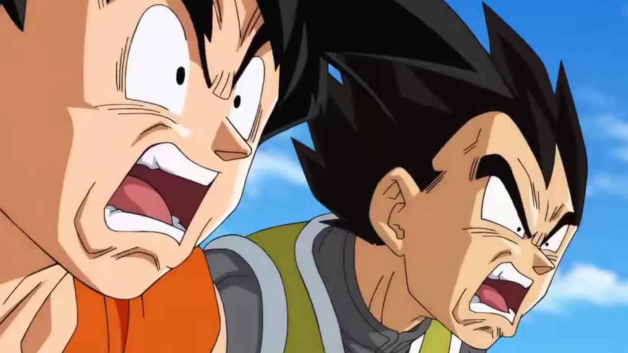 Dragon Ball Super Apres Broly Decouvrez Qui Sera Le Prochain Grand Mechant Spoilers News Series A La Tv Allocine