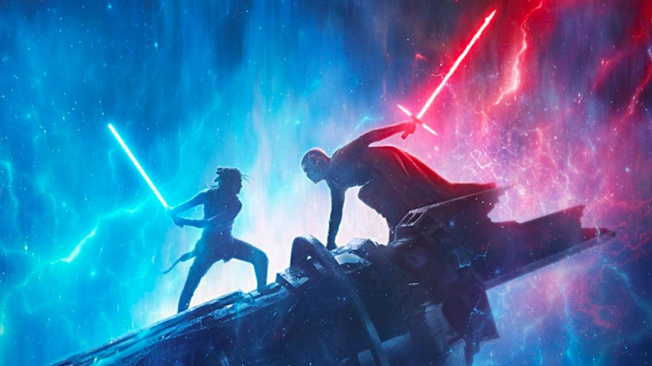 Star Wars La Duree De L Episode 9 Devoilee Et Ce Ne Sera Pas Le Plus Long Actus Cine Allocine