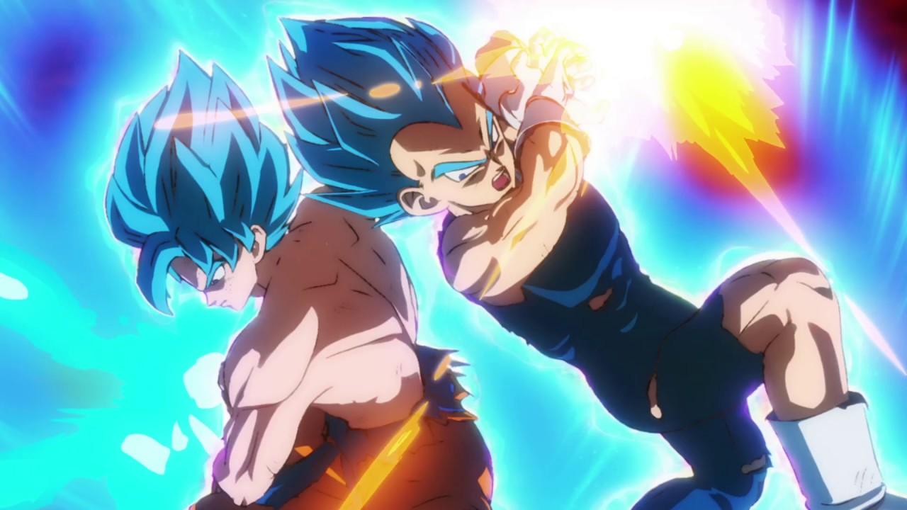 Dragon Ball Super : quel avenir pour la célèbre licence anime ? - News  Séries - AlloCiné