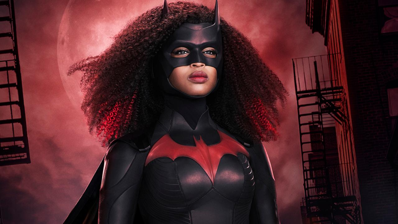Une série sur Batwoman en préparation pour la CW
