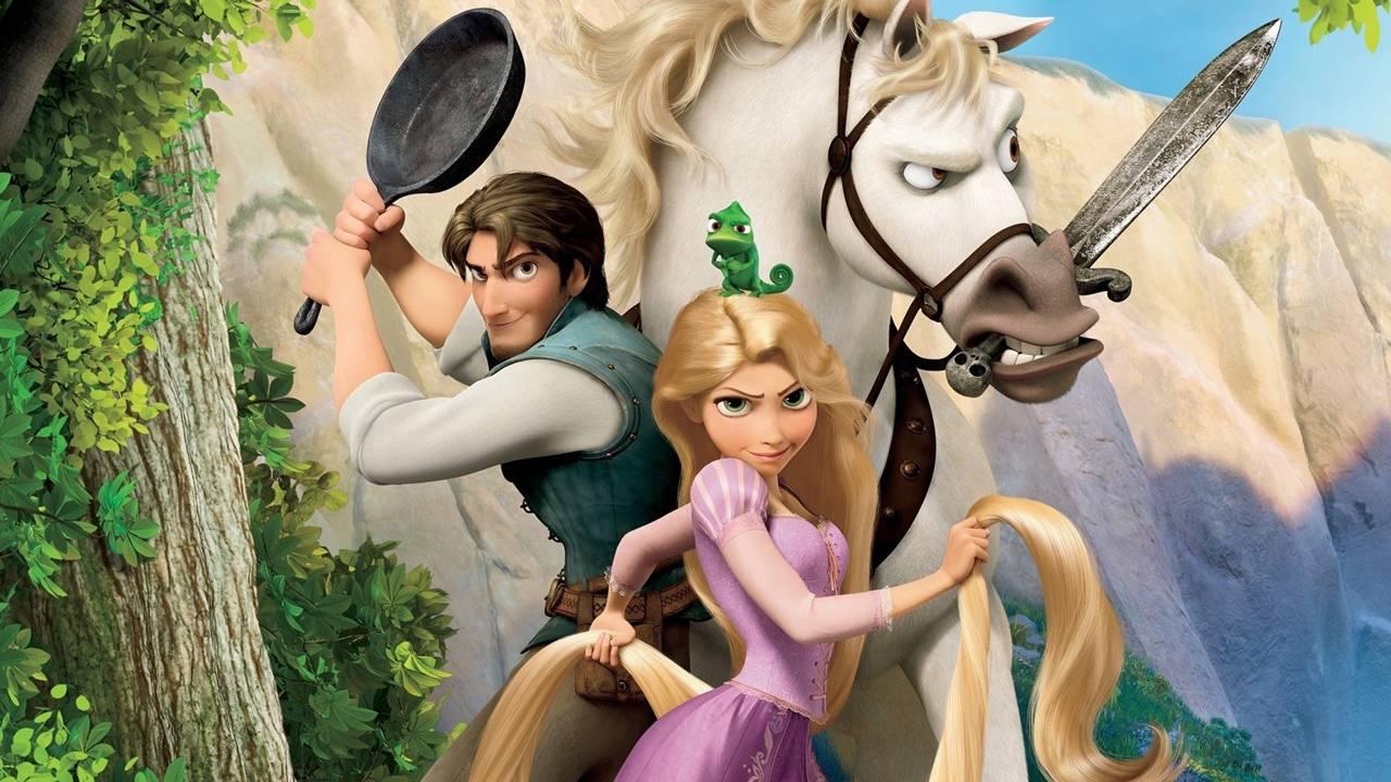 Raiponce a 10 ans : comment le film a marqué le renouveau des studios Disney