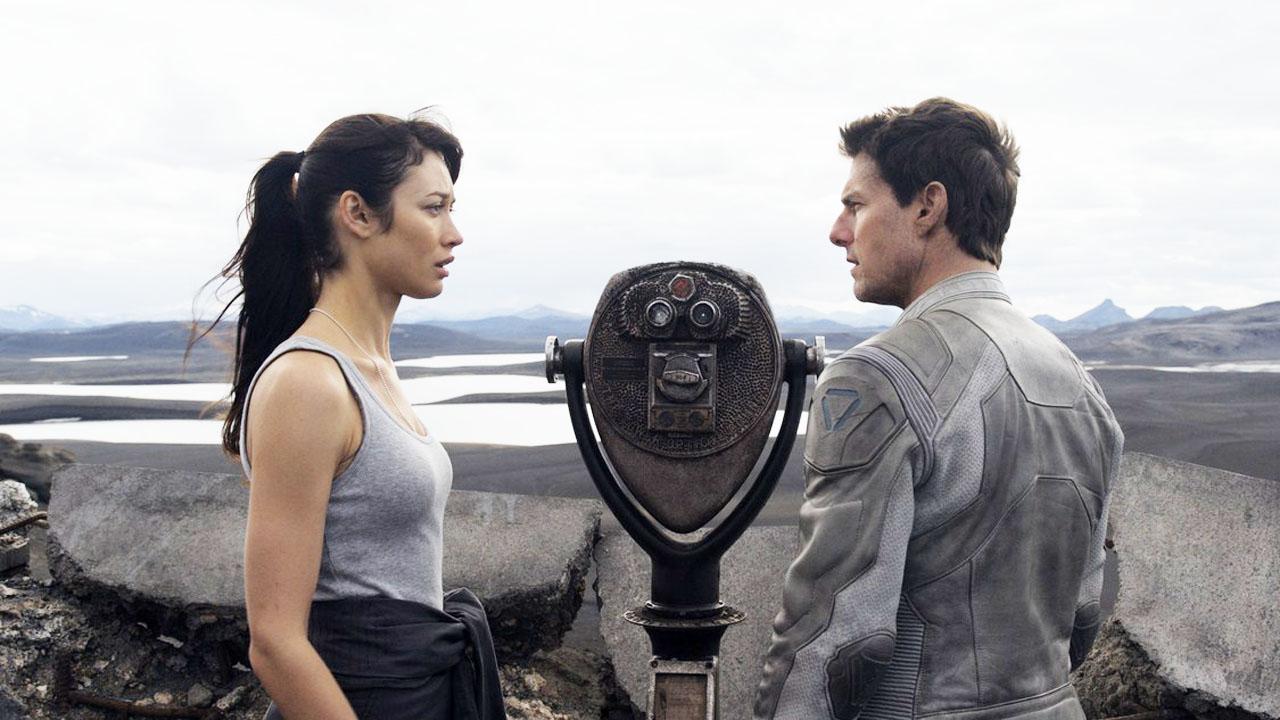 Oblivion sur NRJ12 : quels écarts d'âge entre Tom Cruise et ses partenaires féminines ?