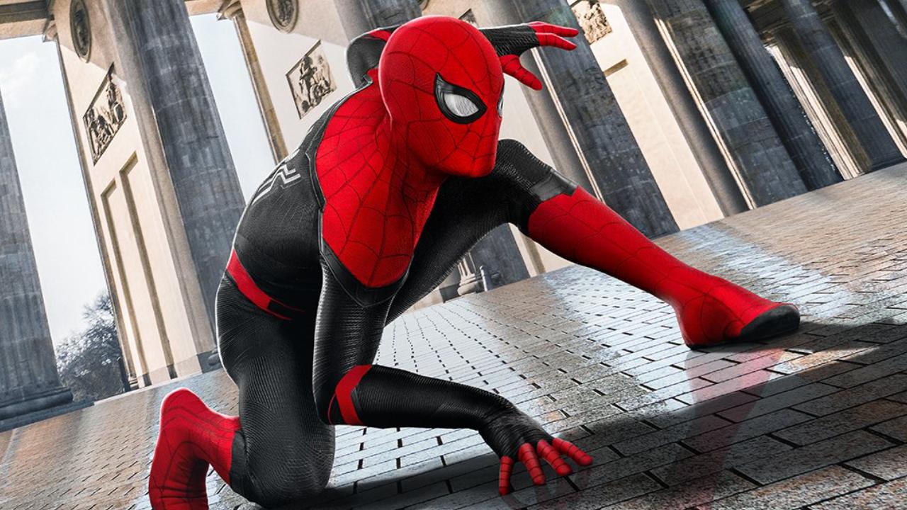 Spider-Man 3 : le titre officiel enfin dévoilé - AlloCiné