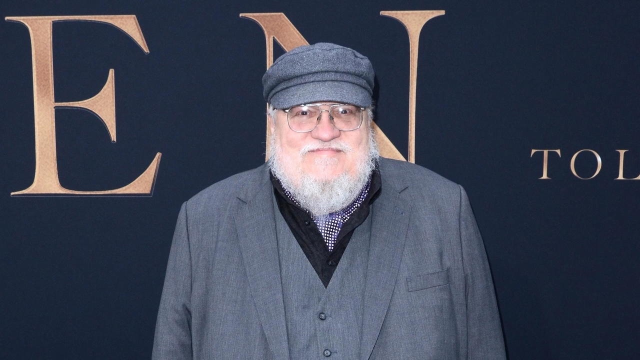 Netflix adapte Les Rois des sables de George R.R. Martin (Game of Thrones) - AlloCiné