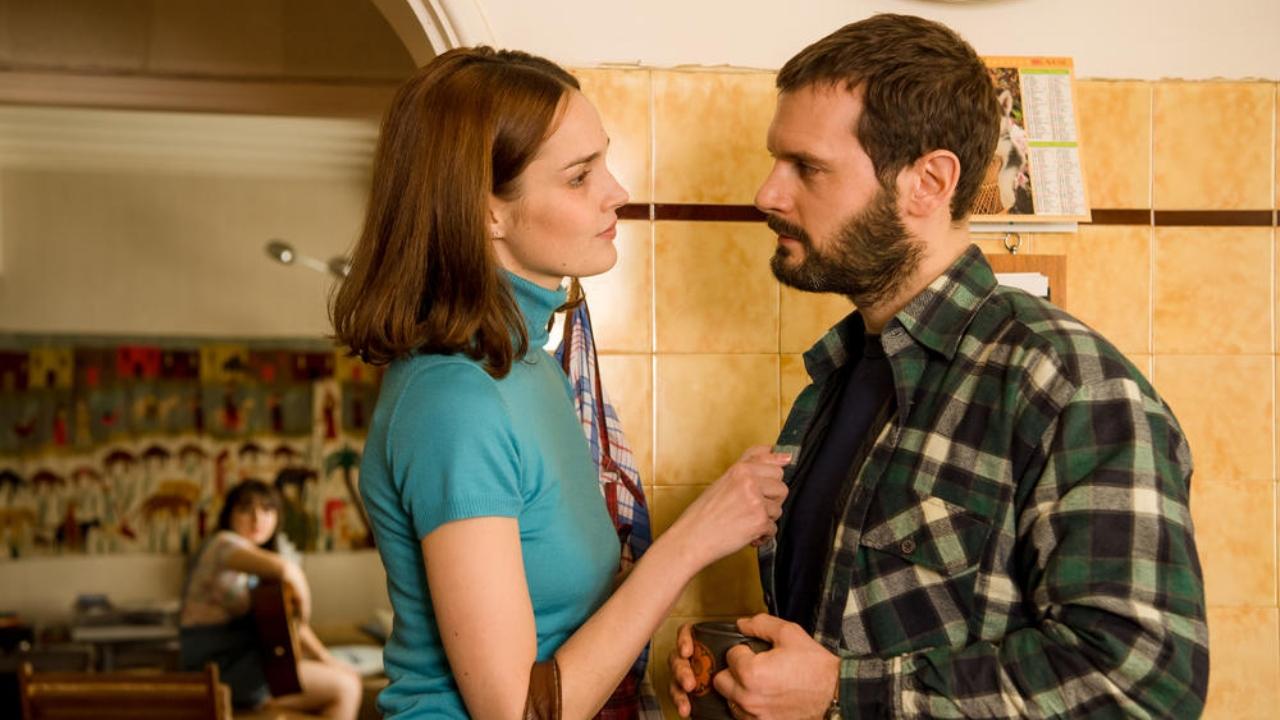 Je te promets sur TF1 : y aura-t-il une saison 2 ? - AlloCiné