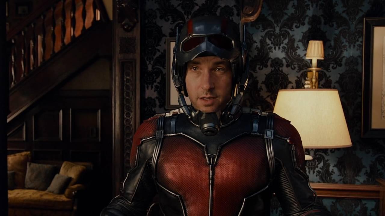 Ant-Man : 25 détails cachés dans le film Marvel