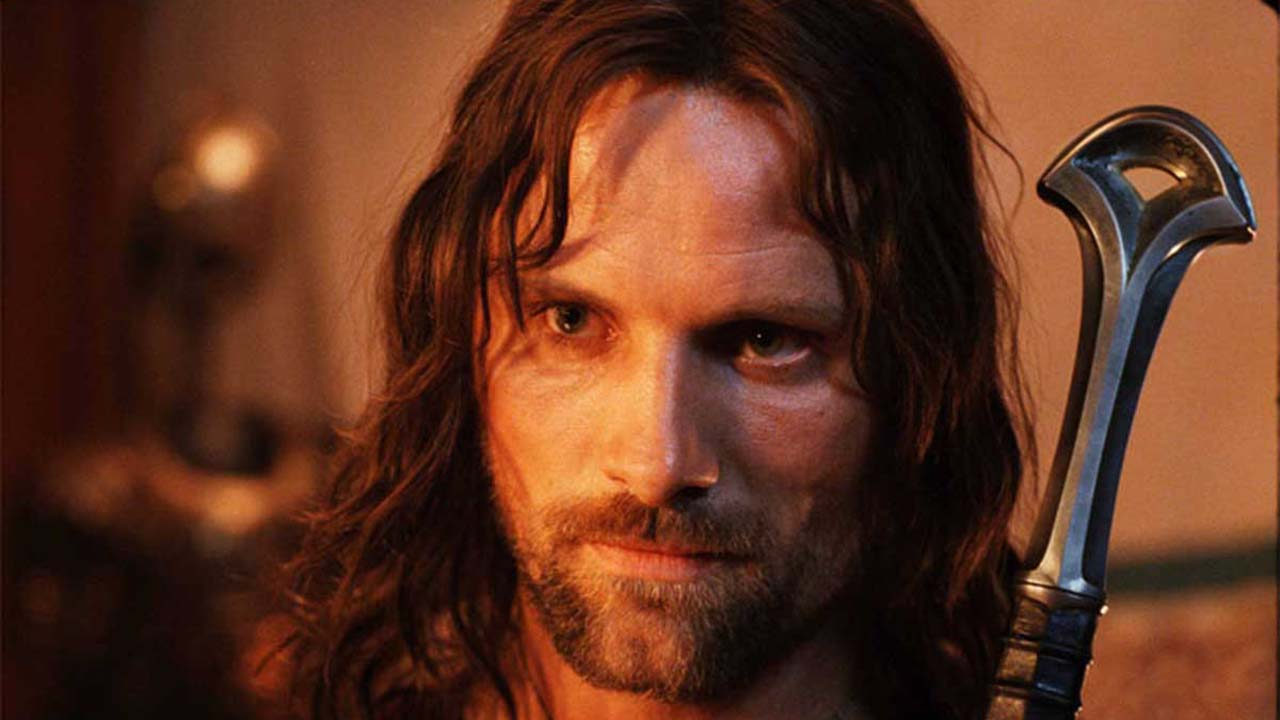 Le Seigneur des Anneaux : l'oeil au beurre noir de Viggo Mortensen qui a perturbé Peter Jackson – Actus Ciné