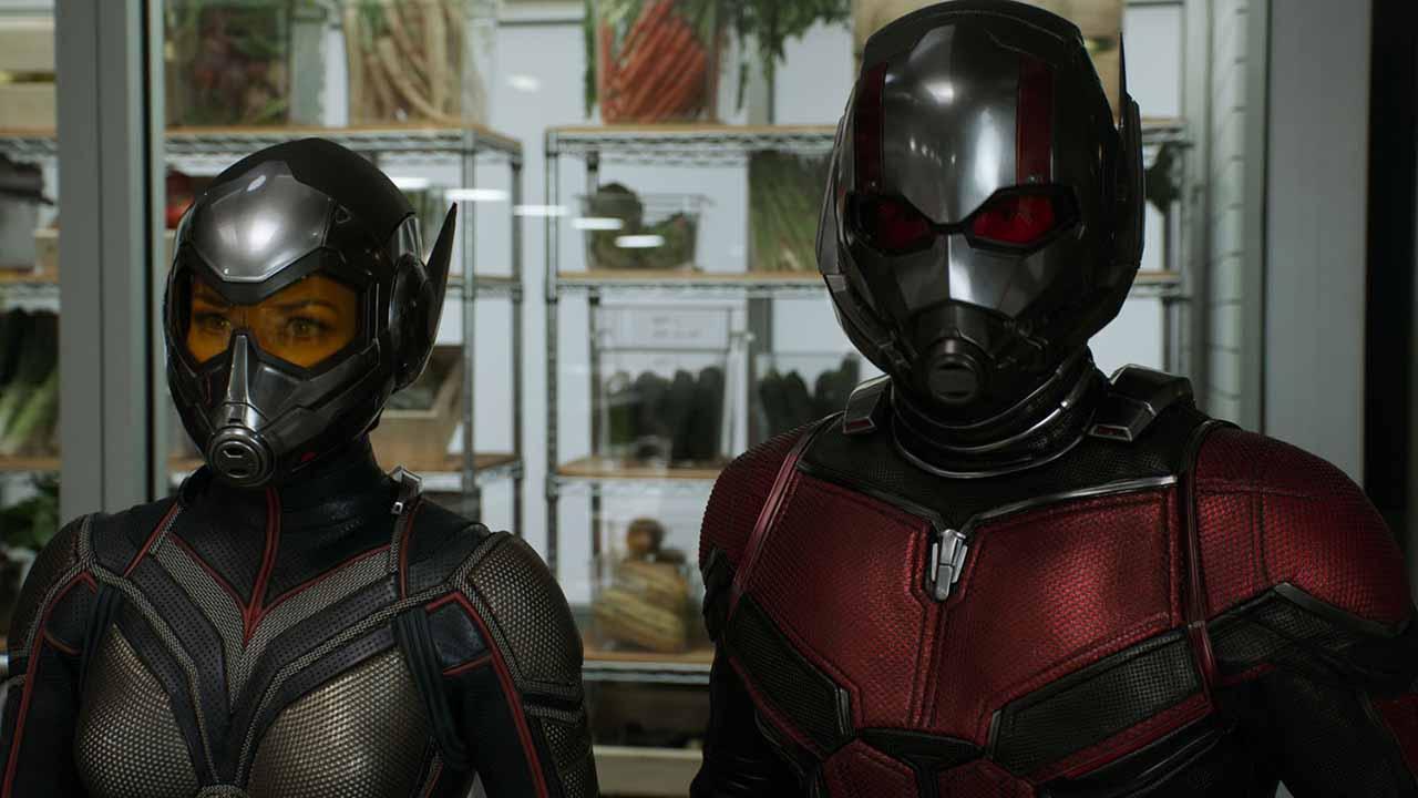 Ant-Man : Pierce Brosnan, Emma Stone, Ewan McGregor… Ils ont failli être de la partie ! – Actus Ciné