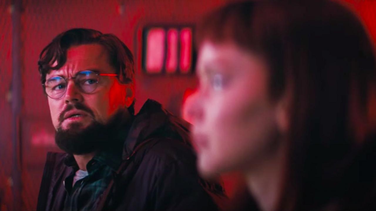 Don't Look Up sur Netflix : Adam McKay surpris que Leonardo DiCaprio ait  accepté le rôle - Actus Ciné - AlloCiné