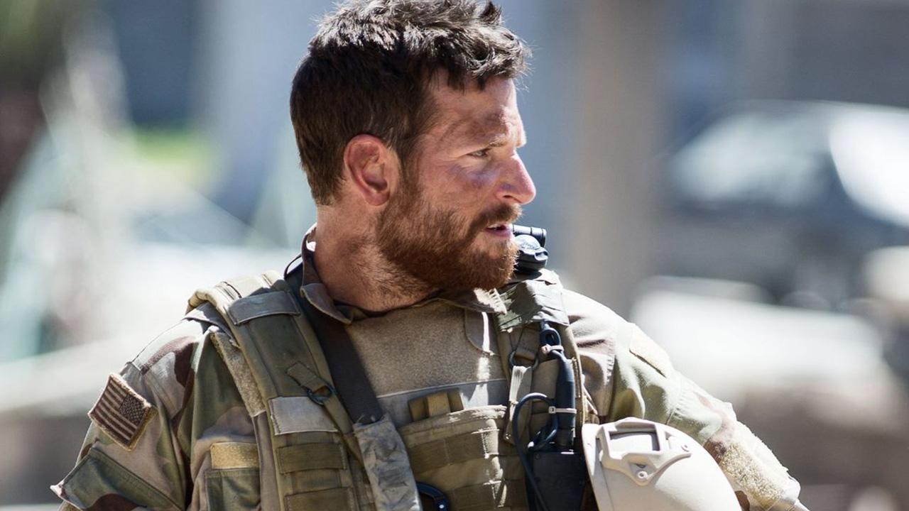 American Sniper sur France 2 : l'impressionnante transformation physique de Bradley Cooper – Actus Ciné