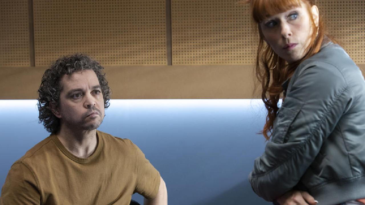 HPI sur TF1 : saviez-vous que Bruno Sanches était le binôme d'un célèbre duo comique ? – News Séries