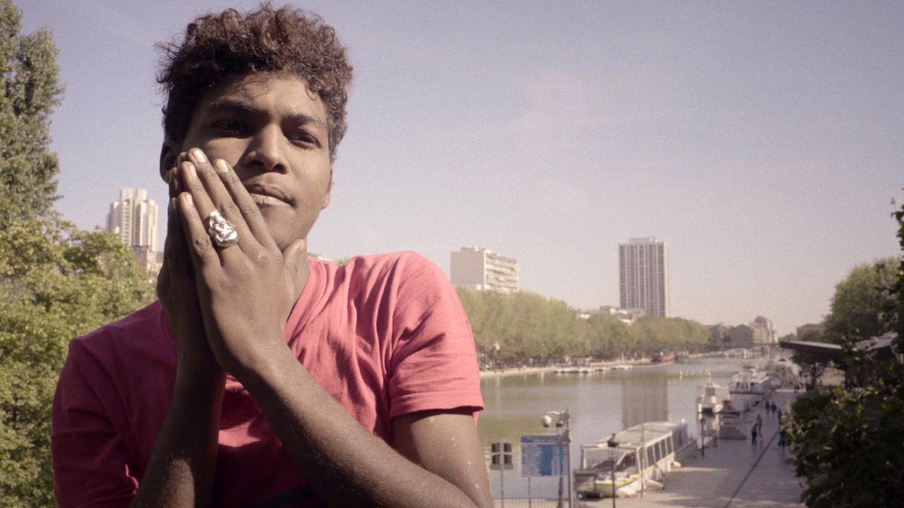 rencontre gay paris 7 à Bagneux