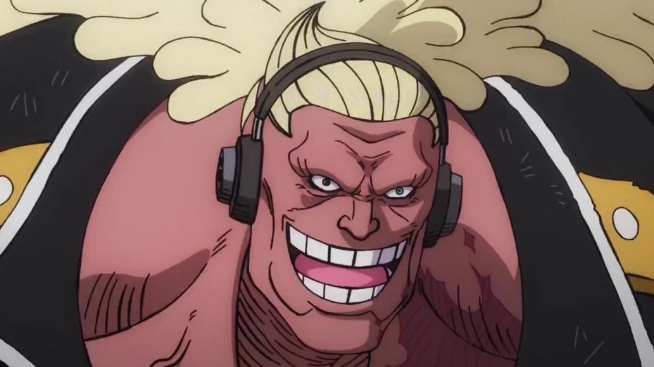One Piece Stampede sur ADN: quel personnage inédit le film a-t-il dévoilé? – Actus Ciné