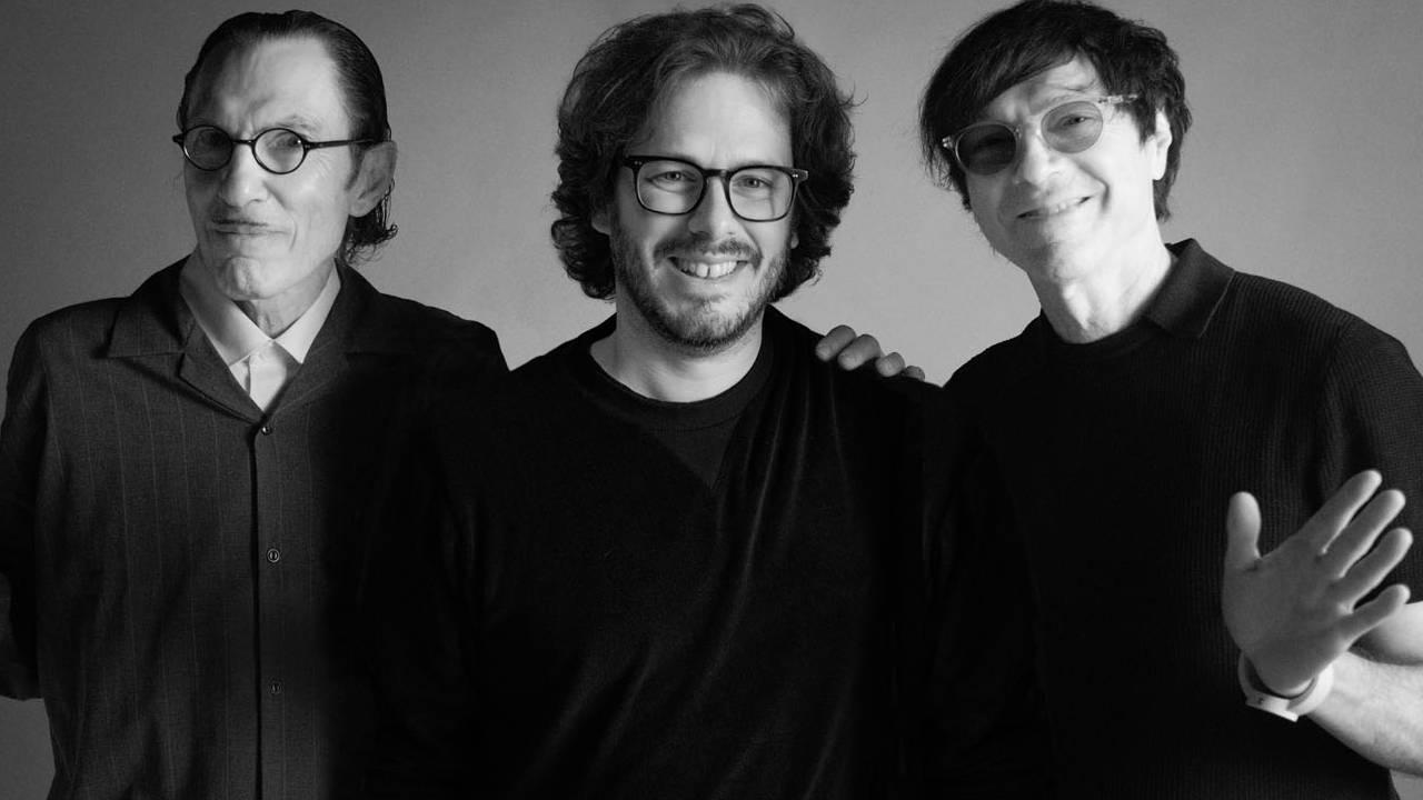 """The Sparks Brothers par Edgar Wright : """"Nous avons en commun de prendre l'humour au sérieux"""" – Actus Ciné"""