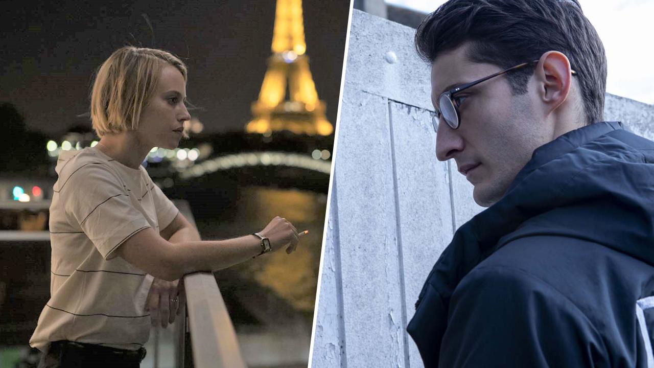"""Boîte noire avec Pierre Niney : """"J'avais des références comme Zodiac ou DiCaprio dans Aviator"""" – Actus Ciné"""