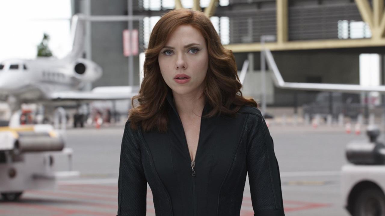 Marvel : le retour des réalisateurs d'Avengers Endgame bloqué par le procès de Scarlett Johansson – Actus Ciné
