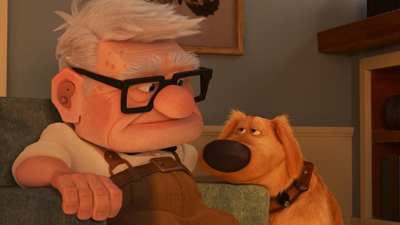 Bienvenue chez Doug sur Disney+ : 5 choses à savoir sur la série de courts-métrages dérivée de Là-haut – News Séries à la TV